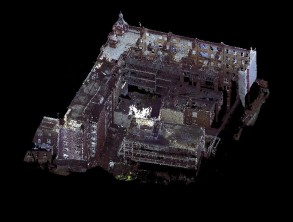 DS 3d point cloud